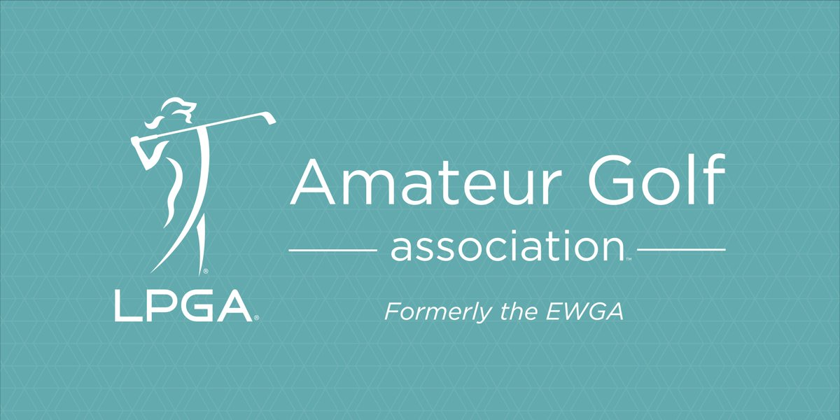 association Amateur golfers