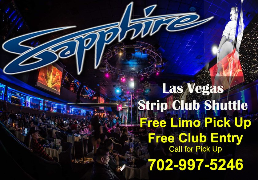 Made you Club las sapphire strip vegas