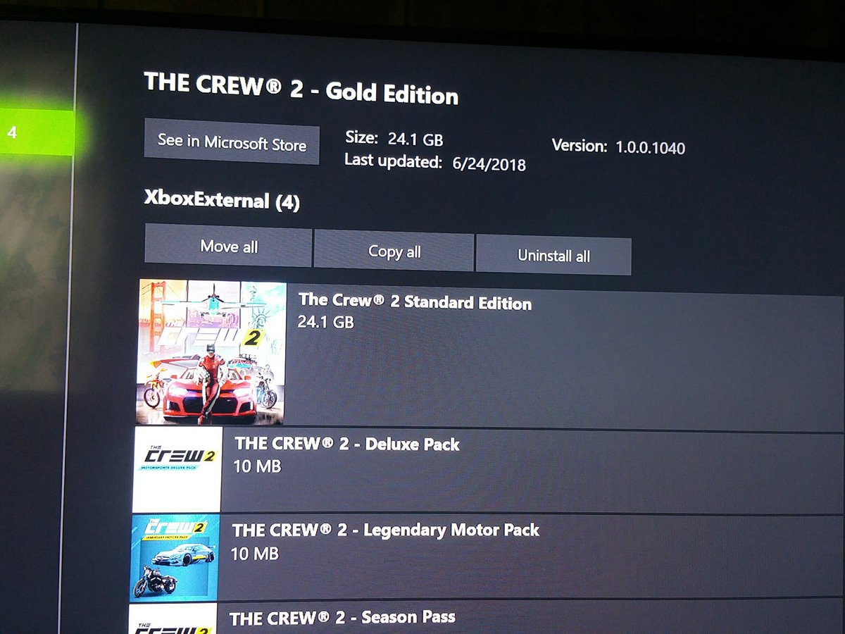 It Says Gold Edition At Top But Standard For The Game I Payed Money And Own Doesnt Show