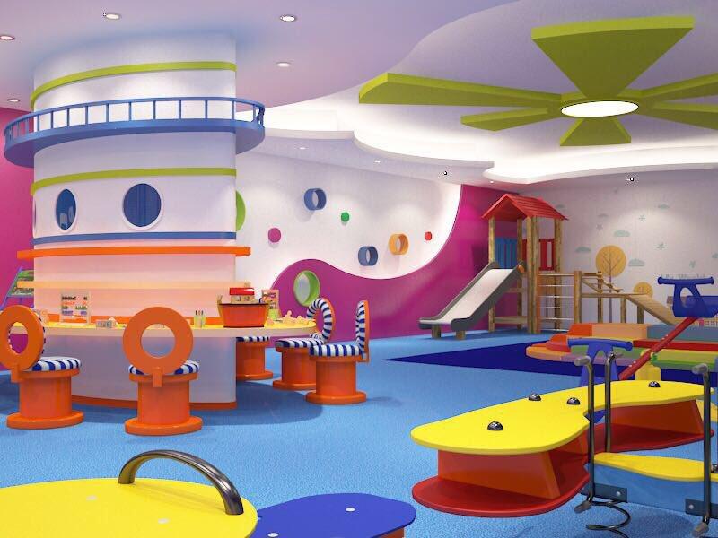 نتيجة بحث الصور عن عالم الأطفال في فندق موفنبيك القصيم