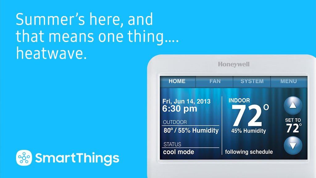 SmartThings (@smartthings) | Twitter