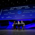 Have a look inside SAP HANA #DataManagement Suite, the open and governed data platform launched at #SAPPHIRENOW: https://t.co/MWAg0hDMfS