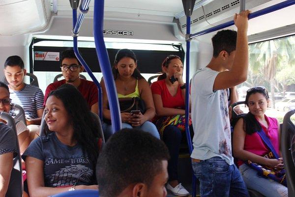 """Moovit Llega a Cartagena, la aplicación que mejorará la información del transporte público con el apoyo de la UTB a través del primer programa """"Moovit University"""" en Suramérica"""