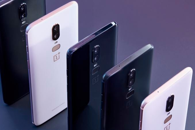 OnePlus 6: the 6 Best Features buff.ly/2tAFF9j #OnePlus6 #Tech #Smartphone
