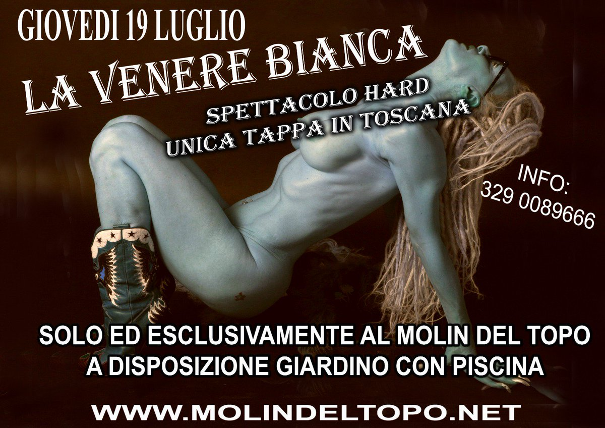 Venere Bianca Venere Bianca new images