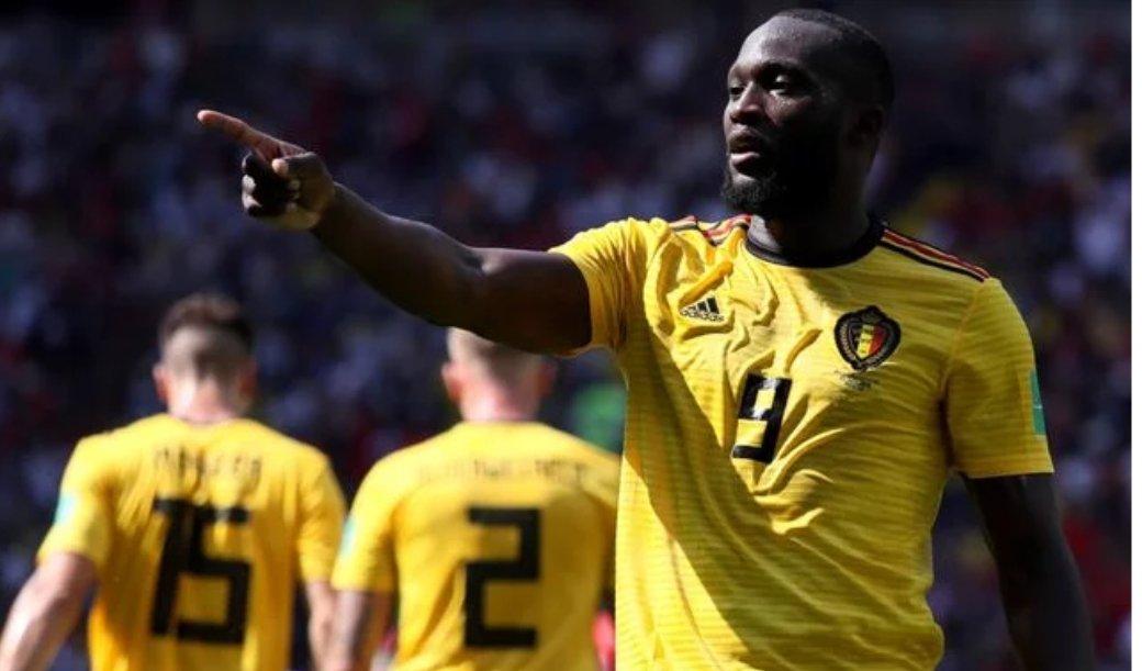 Pas de dommages sérieux pour Romelu Lukaku aprés le scan. Toujours incertain contre lAngleterre mais ça ira pour la suite de la compétition. #MUFC #WorldCup