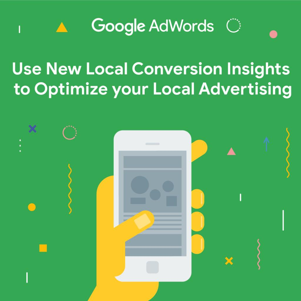 88% of people who conduct a local search on their smartphone visit a related store within a week (via Think With Google). Learn how your ads drive customer actions that can contribute to a store visit with new local conversion metrics   https:// goo.gl/6ZJAdt  &nbsp;  <br>http://pic.twitter.com/eP6QQLklxu