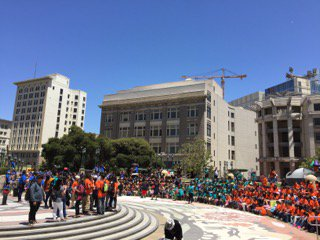 test Twitter Media - Still buzzing from our #CampThrive rally last Friday at City Hall! 500+ youth will build community, academic and social skills in our annual summer program! #youthdevelopment #oakland #ebayc https://t.co/eFWKlkfE5M