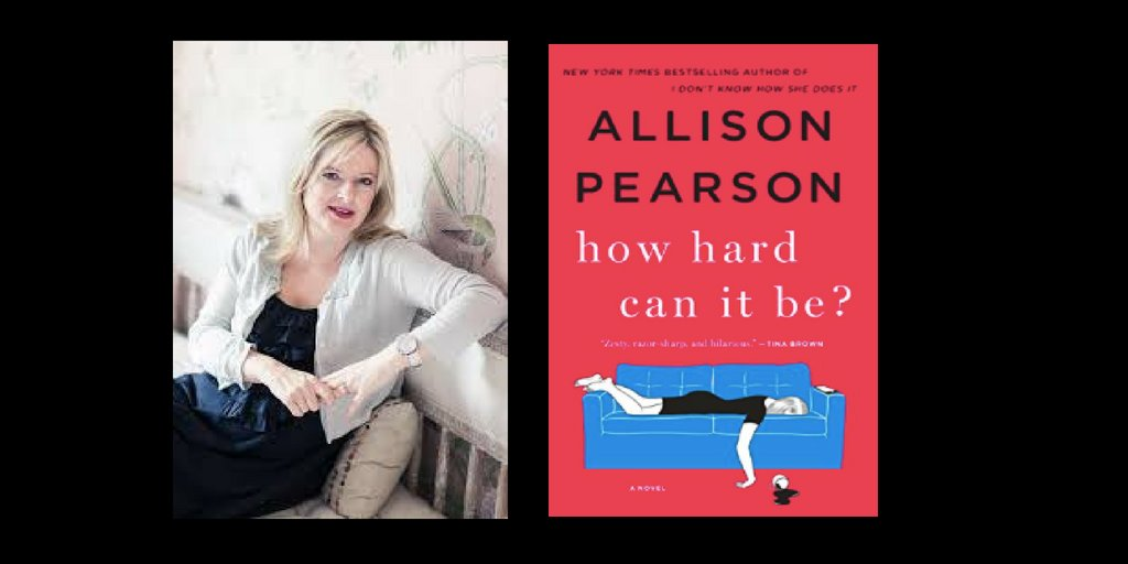 an analysis of the book i dont know how she does it by allison pearson I don't know how she does it by cao324 (see profile) 03/22/11 i struggled to get through this book i found the plot to have little substance and i found the main character to be exhausting to read about.