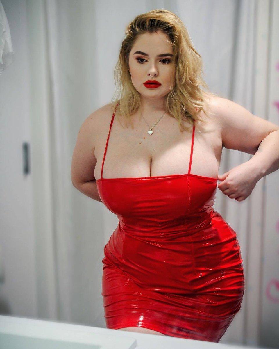 толстые девушки с большими грудями фото хотела