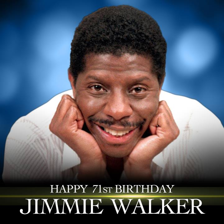 Fox5ny On Twitter Dyn O Mite Happy Birthday To Jimmie Walker The