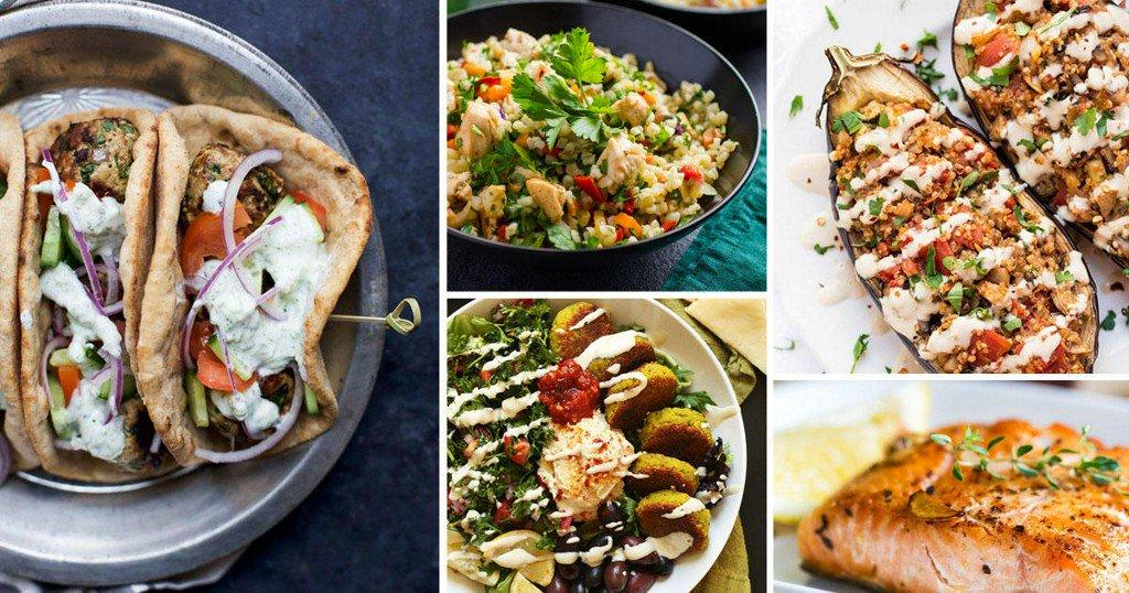 @Shape_Magazine: 50 Healthy Mediterranean Diet Recipes and Meal Ideas https://t.co/32WM9egcFa https://t.co/Dd7KkUV5K1