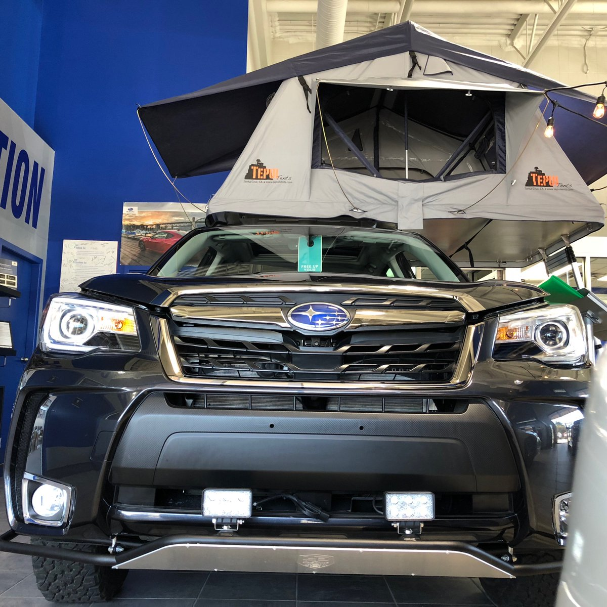 scott subaru on twitter this lifted forester xt is ready for the