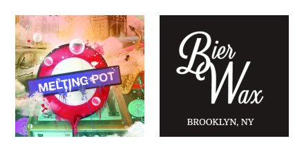 Check out the latest #MeltingPotTheShow on @ShoreditchRadio (Vol 174) with #Soulsa's Mr Boogie a.k.a The #VinylJunkie shining the light on #Brooklyn&#39;s @BierWax Bar   https:// bit.ly/2lv8pwo  &nbsp;  . #BierWax #Latin #Jazz #BrokenBeat #Soul #Funk #HipHopInstrumental #Disco #DeepHouse <br>http://pic.twitter.com/Kbnj01G60o