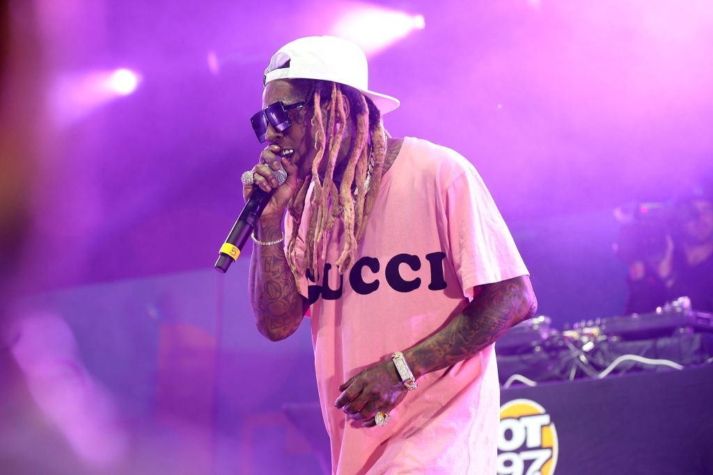 Lil Wayne said he is currently working on a way to get his highly anticipated Tha Carter V released after being delayed for almost a year