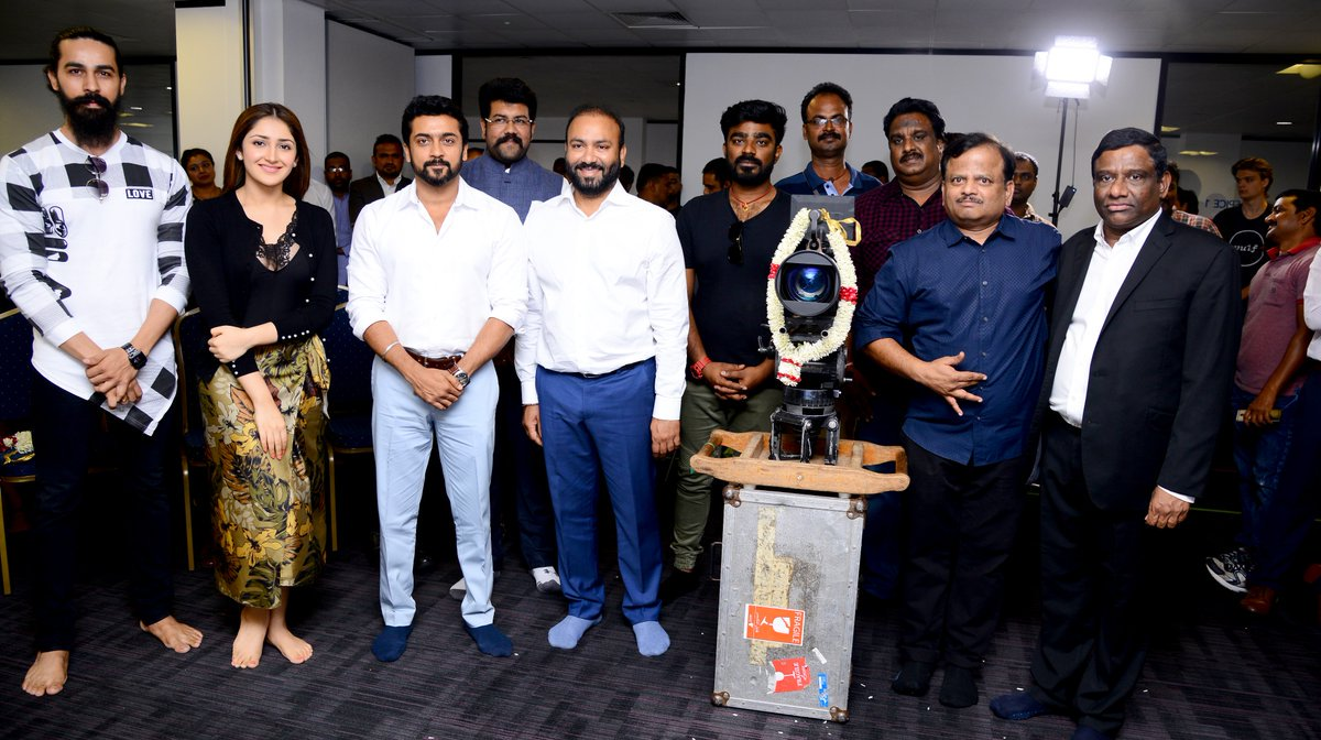 The Biggie comes to Chennai next