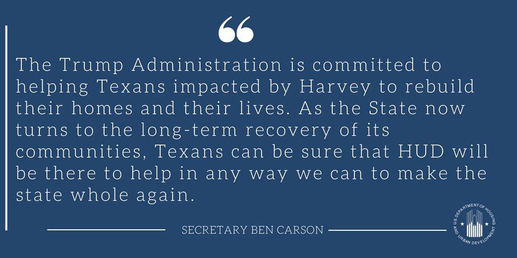 Ben Carson on Twitter