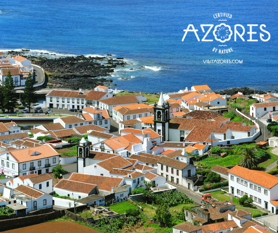 "Visit Azores On Twitter: ""Who Has Visited Santa Cruz Da"