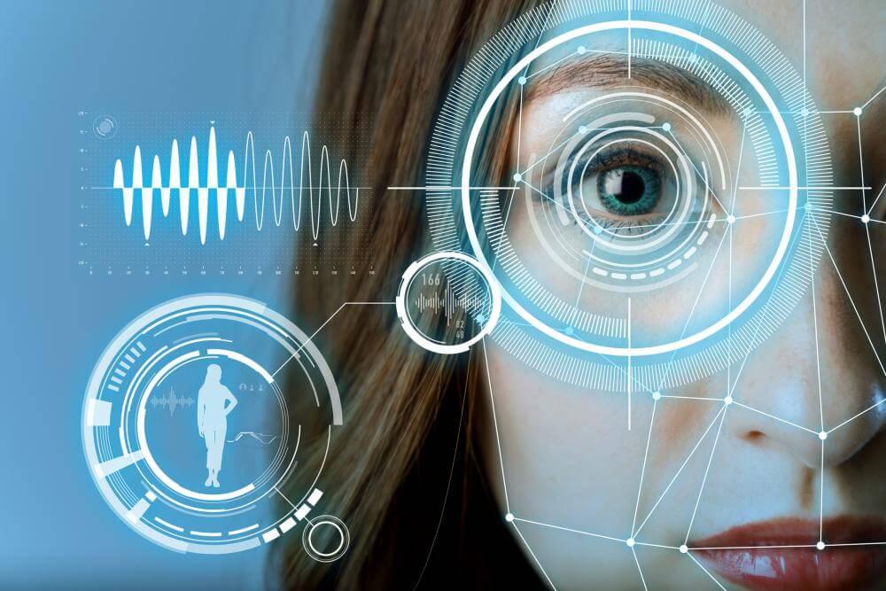 Biometric facial identification system, big ass fucking movies