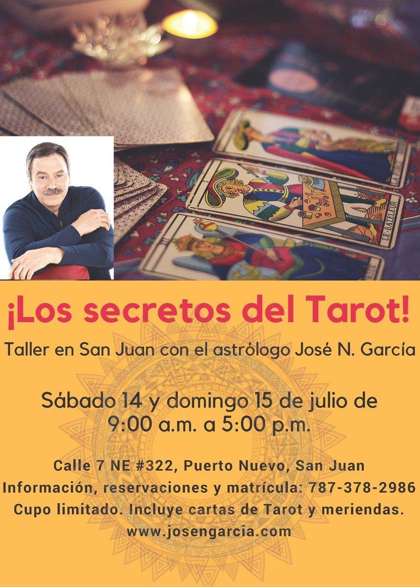 Jose garcia astrologo