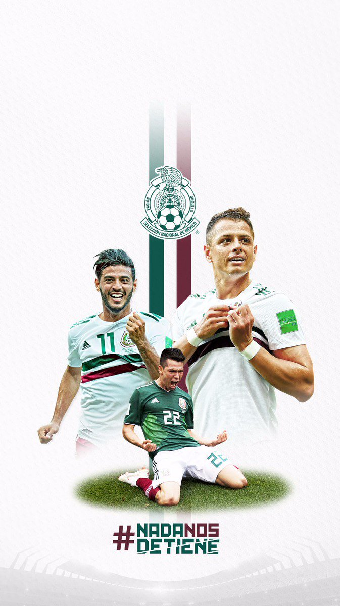 Mexican National Team On Twitter Incondicionales The S Keep