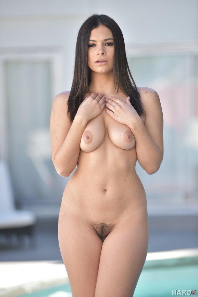 Alissa Violet Naked Photos