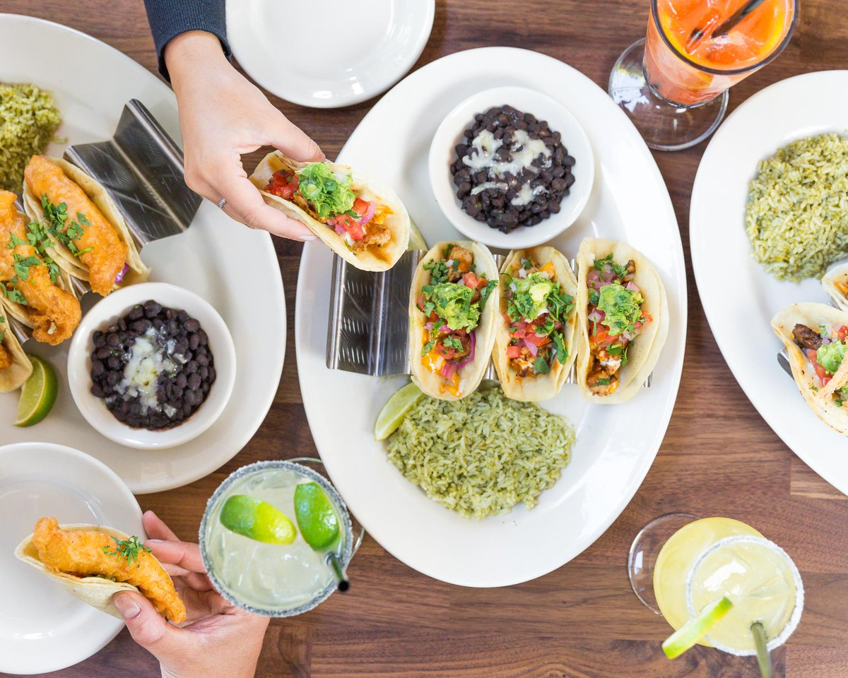 The Cheesecake Factory On Twitter What Are You Planning To Order Online For Pickup A Baja Chicken Tacos B Grilled Steak Tacos C Fish Tacos D All The Tacos Https T Co 6vuwohwqka