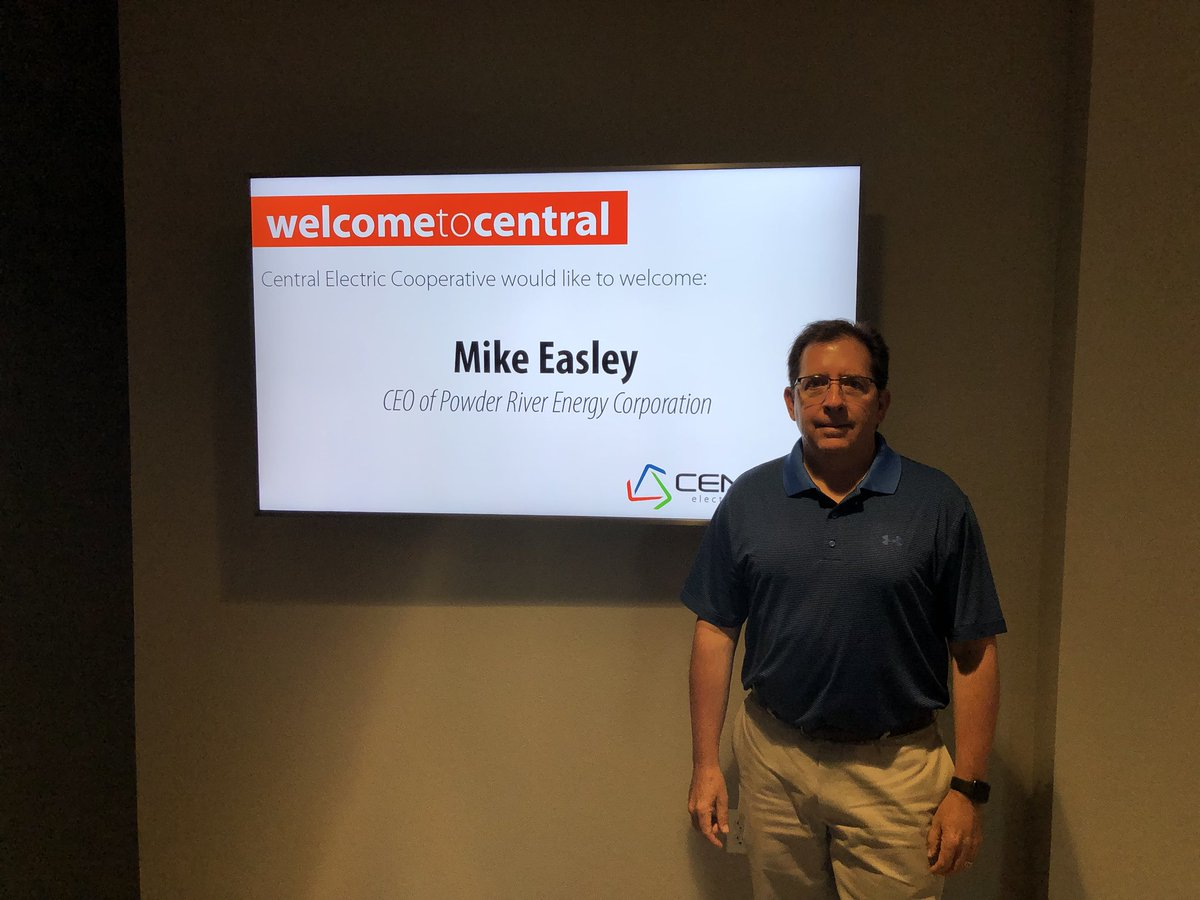 Mike Easley On Twitter Quot Just Spent The Day With Central