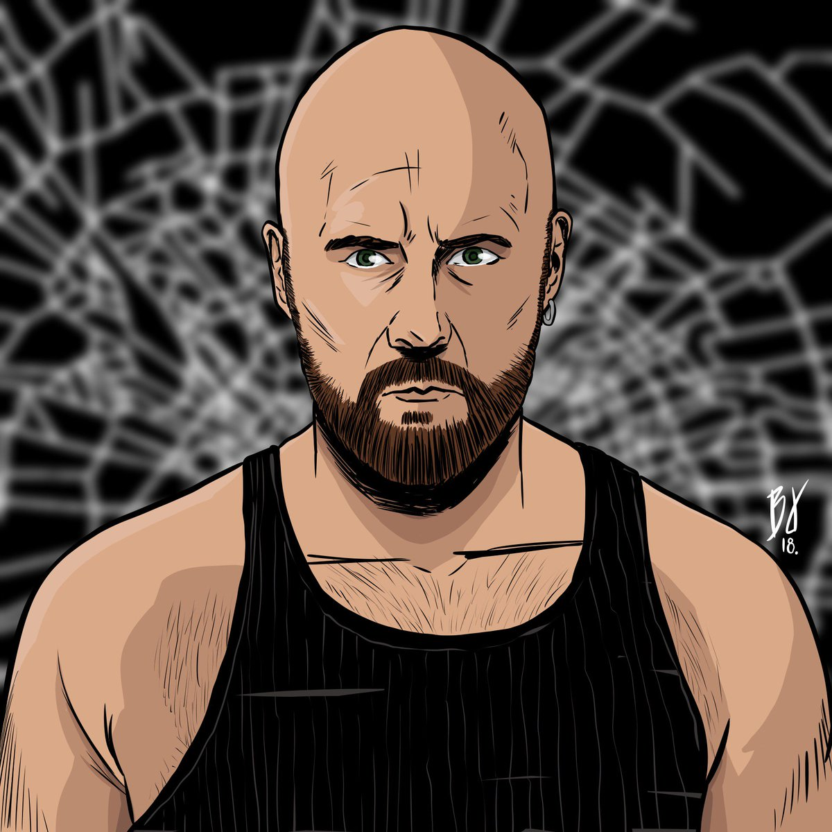 Bob Dahlstrom On Twitter Ive Read People Say Dean Ambrose Should
