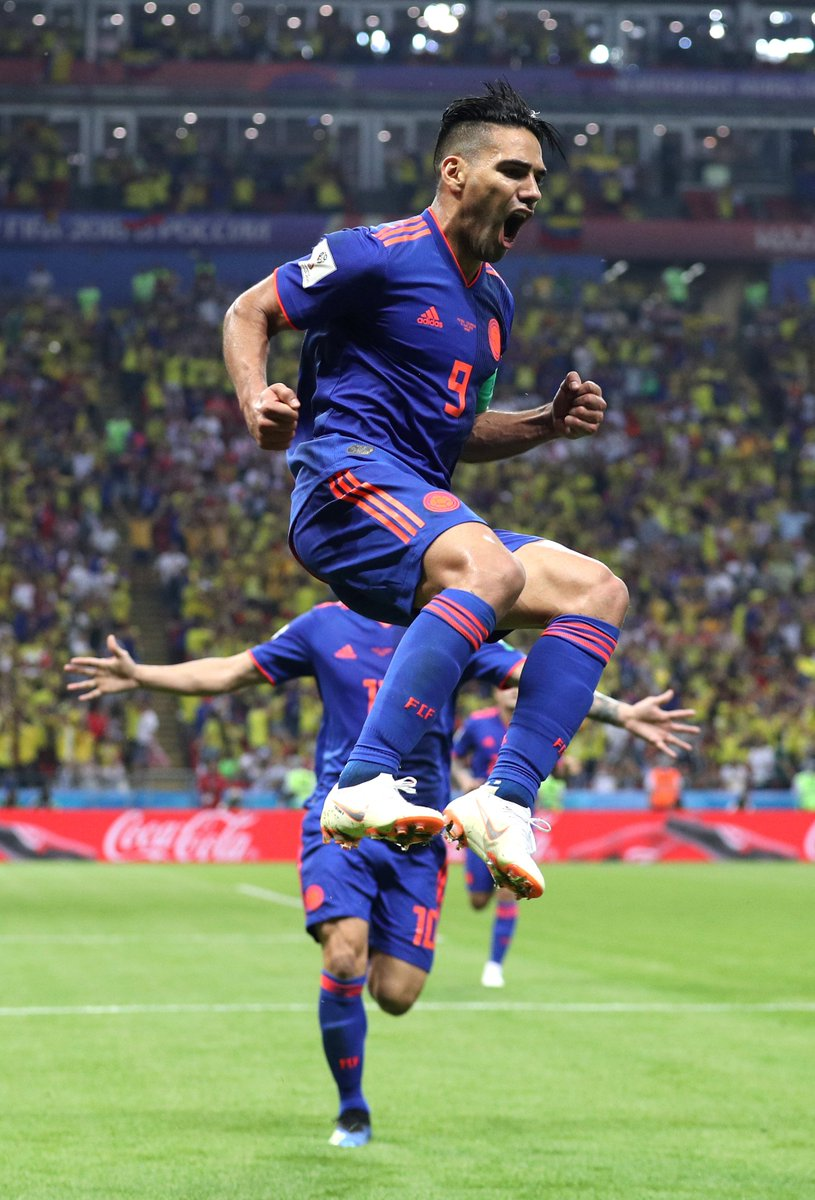 2018 FIFA World Cup: Senegal vs Colombia - Match Preview 4