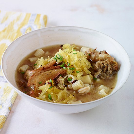 @foodandwine: Spaghetti squash soup and other healthy vegetarian recipes: https://t.co/lDbK1DBqEg https://t.co/xGGMA6iA16