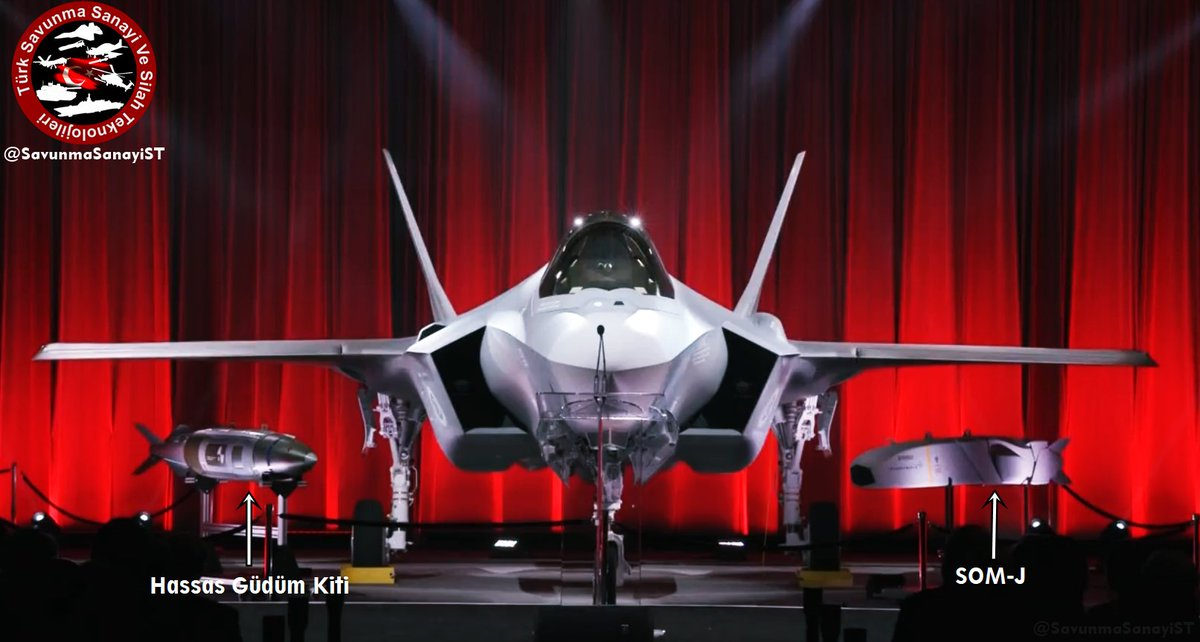 SOM-J F-35 SAVUNMASANAYİST ile ilgili görsel sonucu