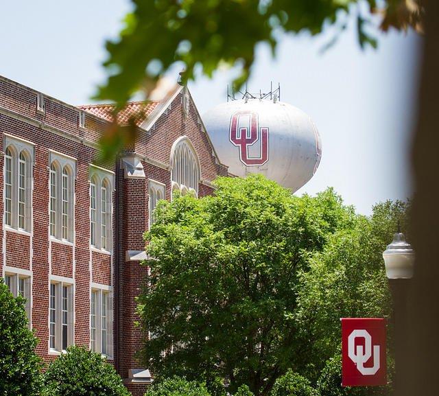 University of Oklahoma Picture
