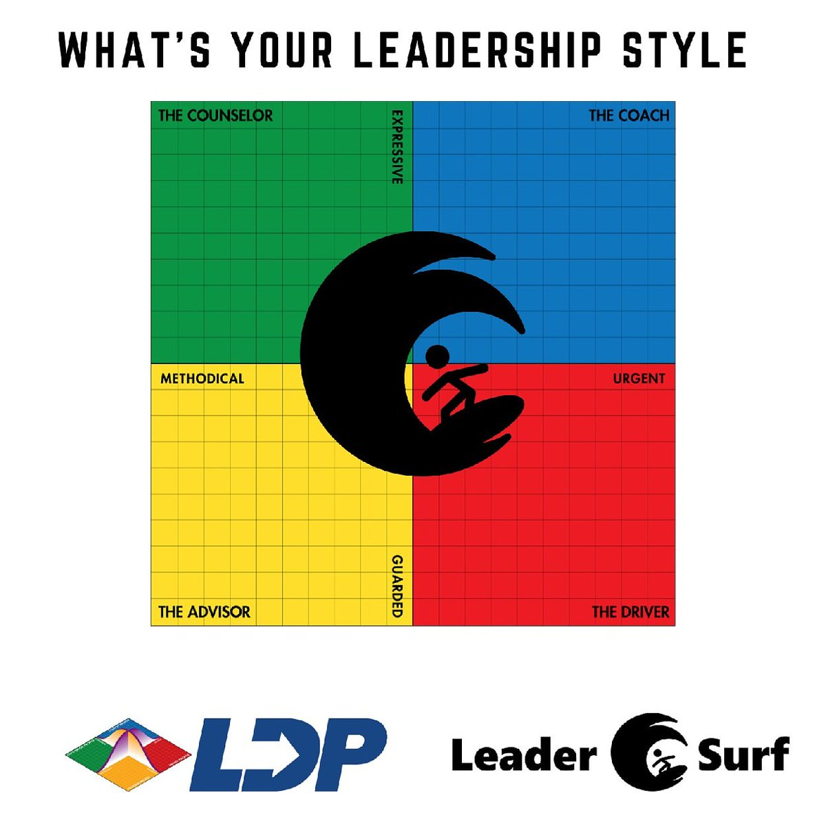LeaderSurf on Twitter: