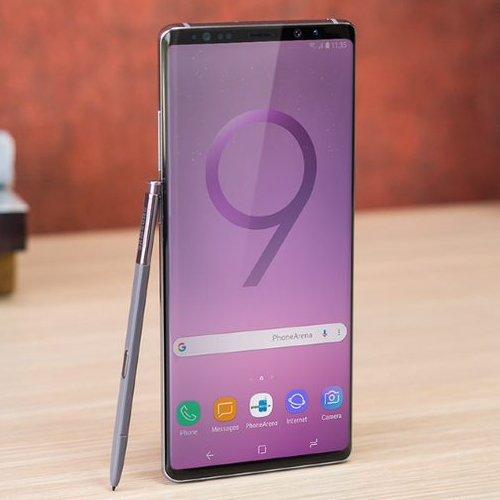 galaxy note 9 Samsung