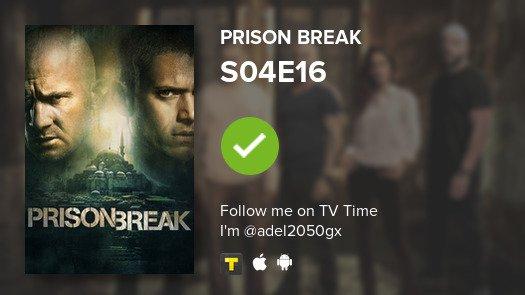 prison break s04e02 watch online