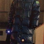 【ジャニーズ】映画『GANTZ』撮影中の、嵐二宮のコートに着けられたアップリケの理由に爆笑!