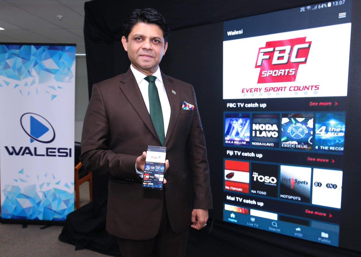 FBC TV Fiji on Twitter: