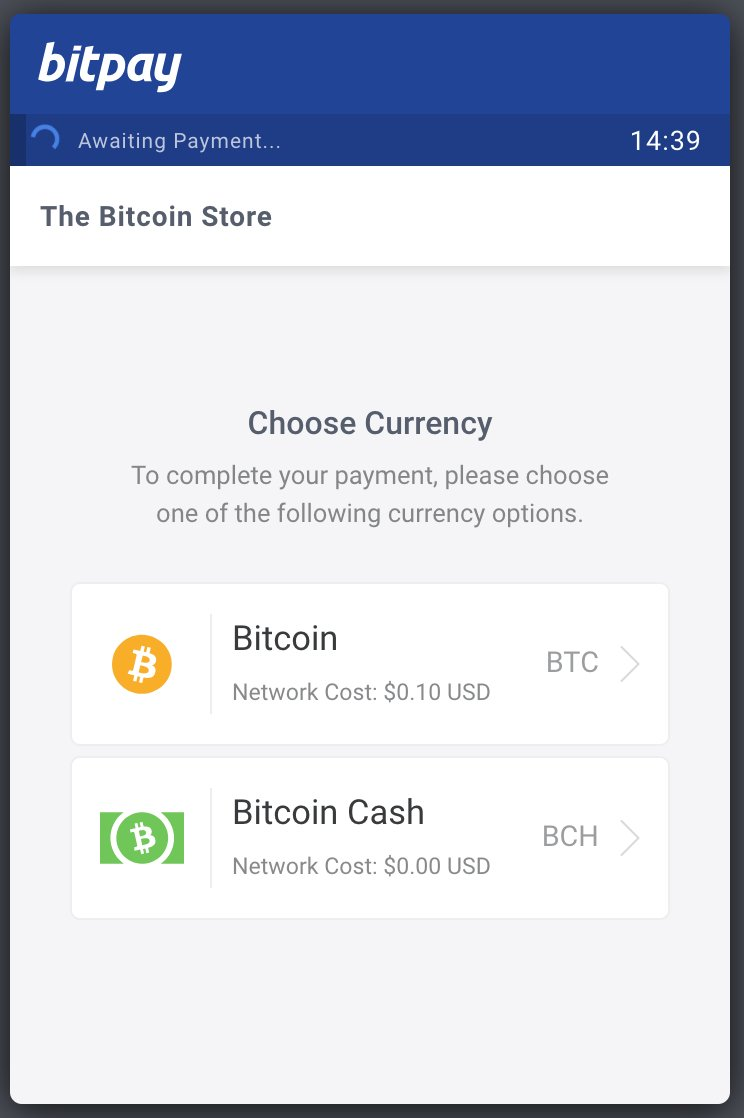 Bitcoinstore bitpay address sky super 6 betting with friends