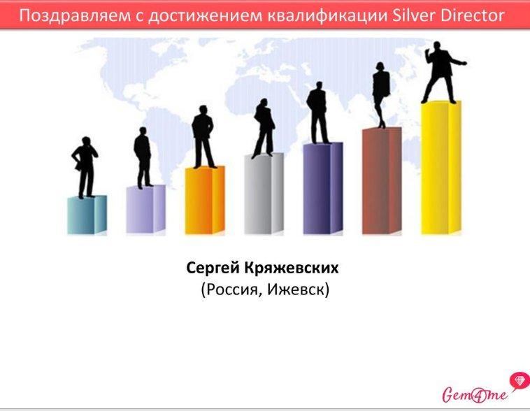 поздравление партнера с достижением статуса вип лидер