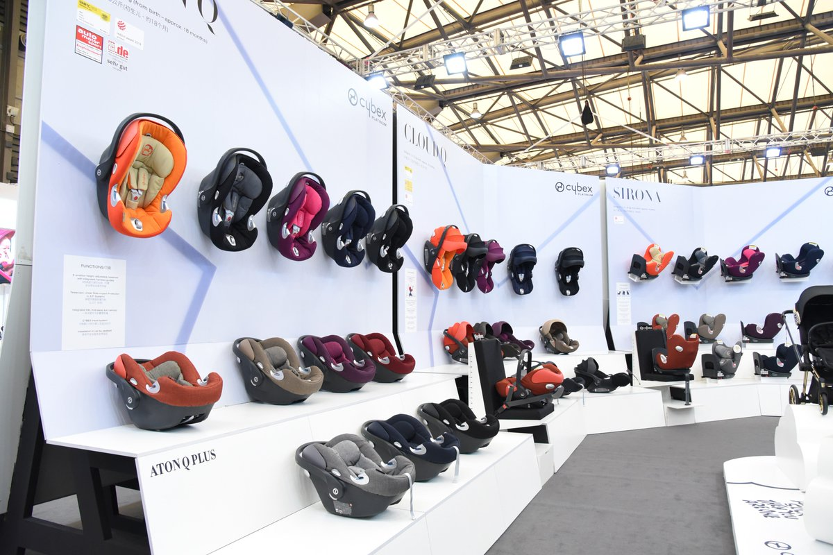 China Kids Expo a Twitter: