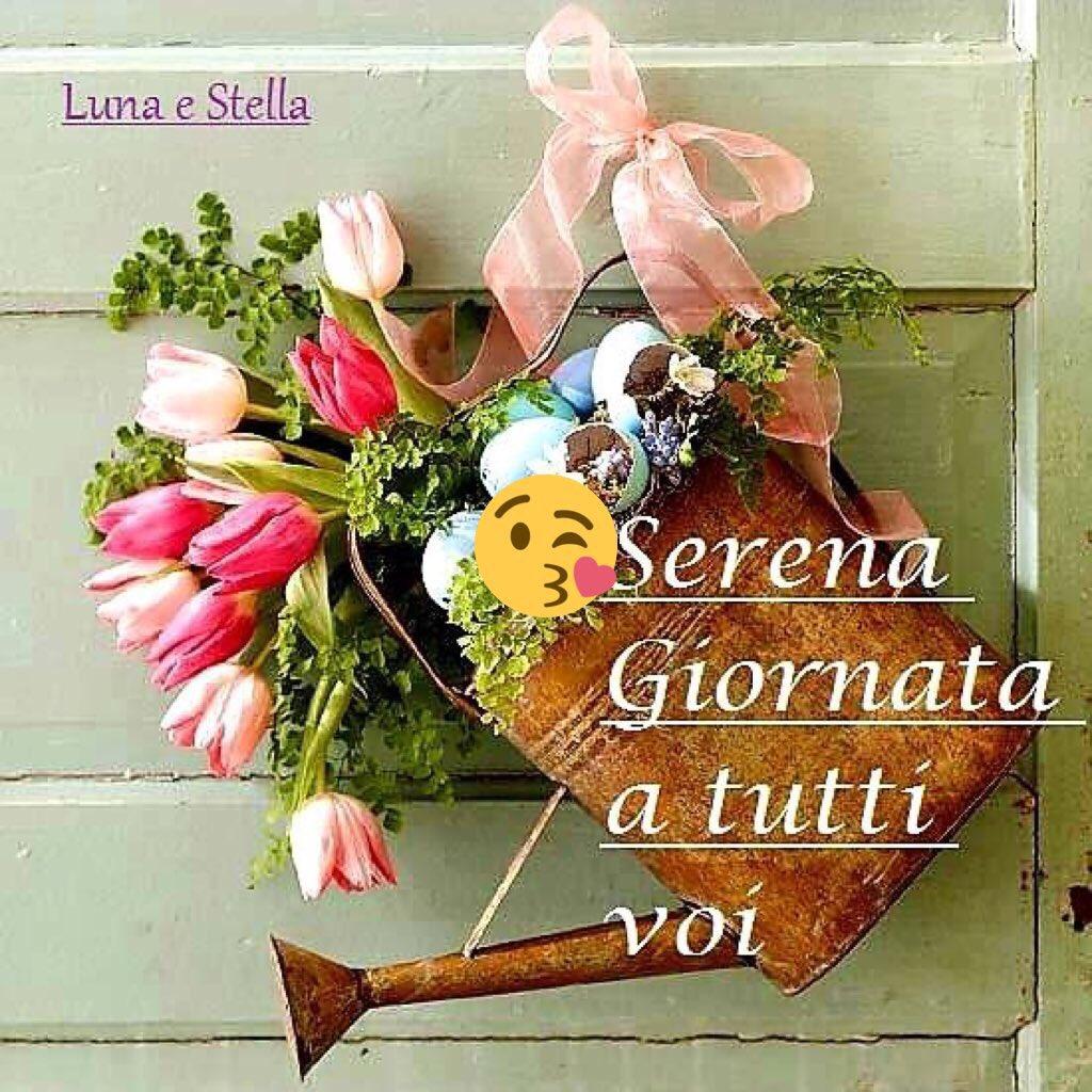 Carmen Jara On Twitter Buon Giorno Luisa Rita Antonio Serena