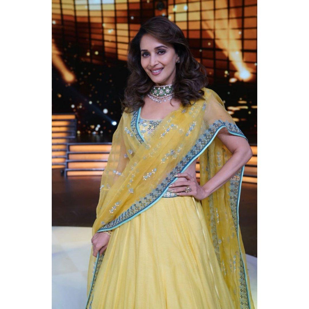 SRK, Anil Kapoor, Madhuri Dixit among Indians in Oscar body