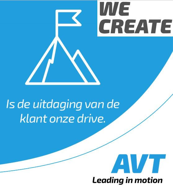 test Twitter Media - #AVT #leadinginmotion #weknow #wecare #wecreate  #kernwaarden #familiebedrijf #brabant  https://t.co/yjDJPLTWkP https://t.co/zV7EvHB2fK