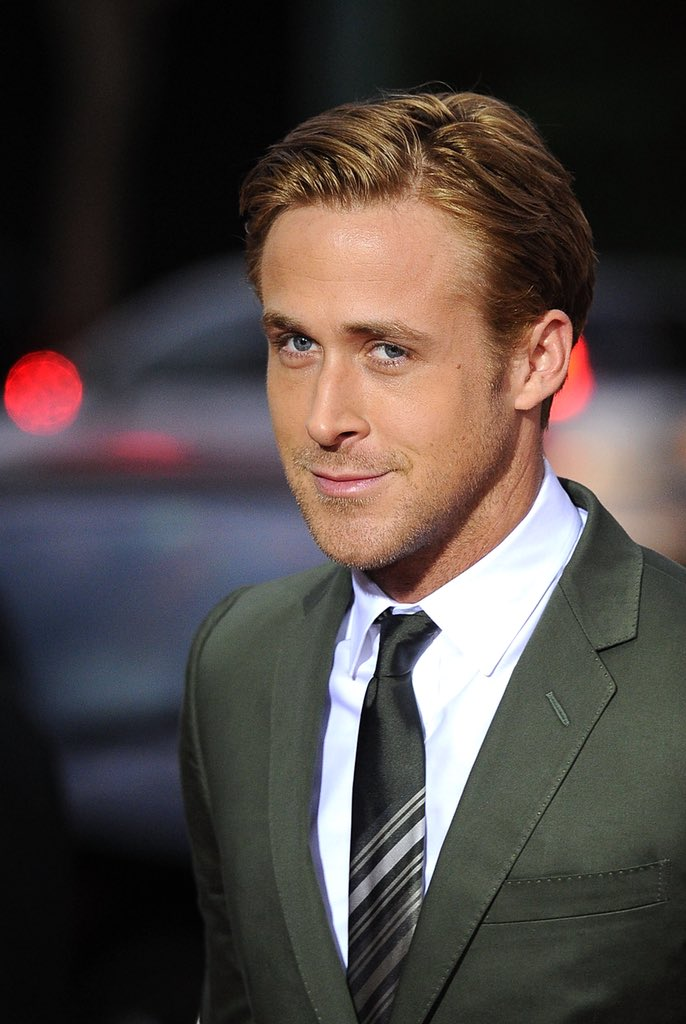📸 Ryan Gosling I The Ideas of March Premiere L.A. (2011)