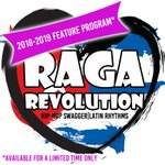 *NEW* Feature School Dance Workshop: RAGA REVOLUTION - https://t.co/nXVYsyCuoO