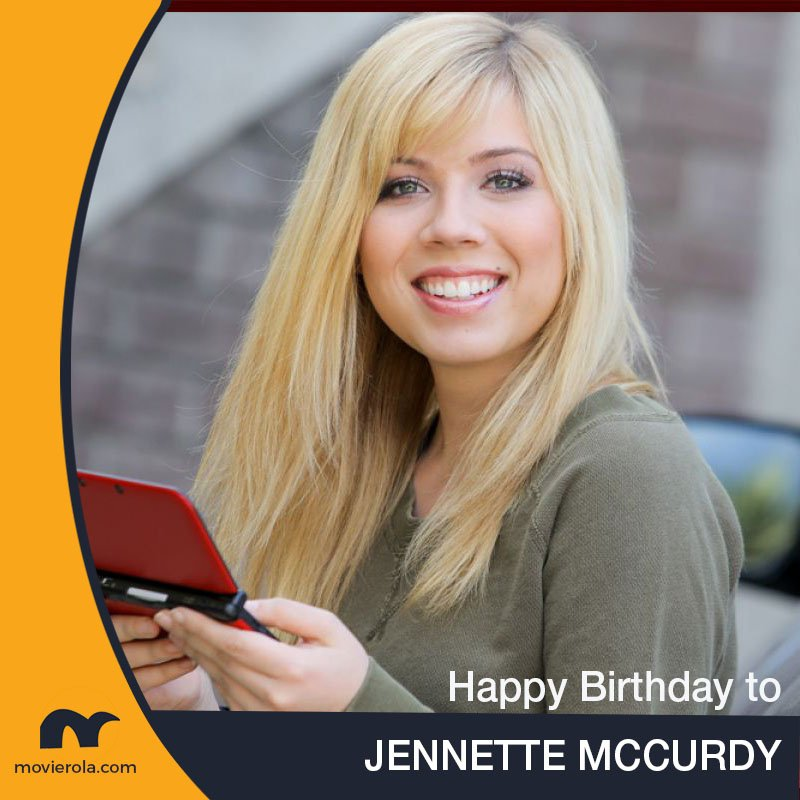 Cleared jennette mccurdy nu something also