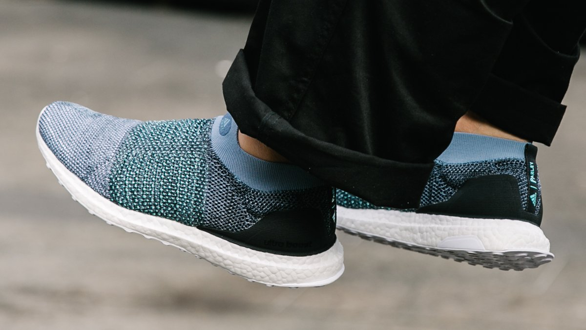 Hypedc On Twitter Out Now The Parley X Adidas Ultraboost