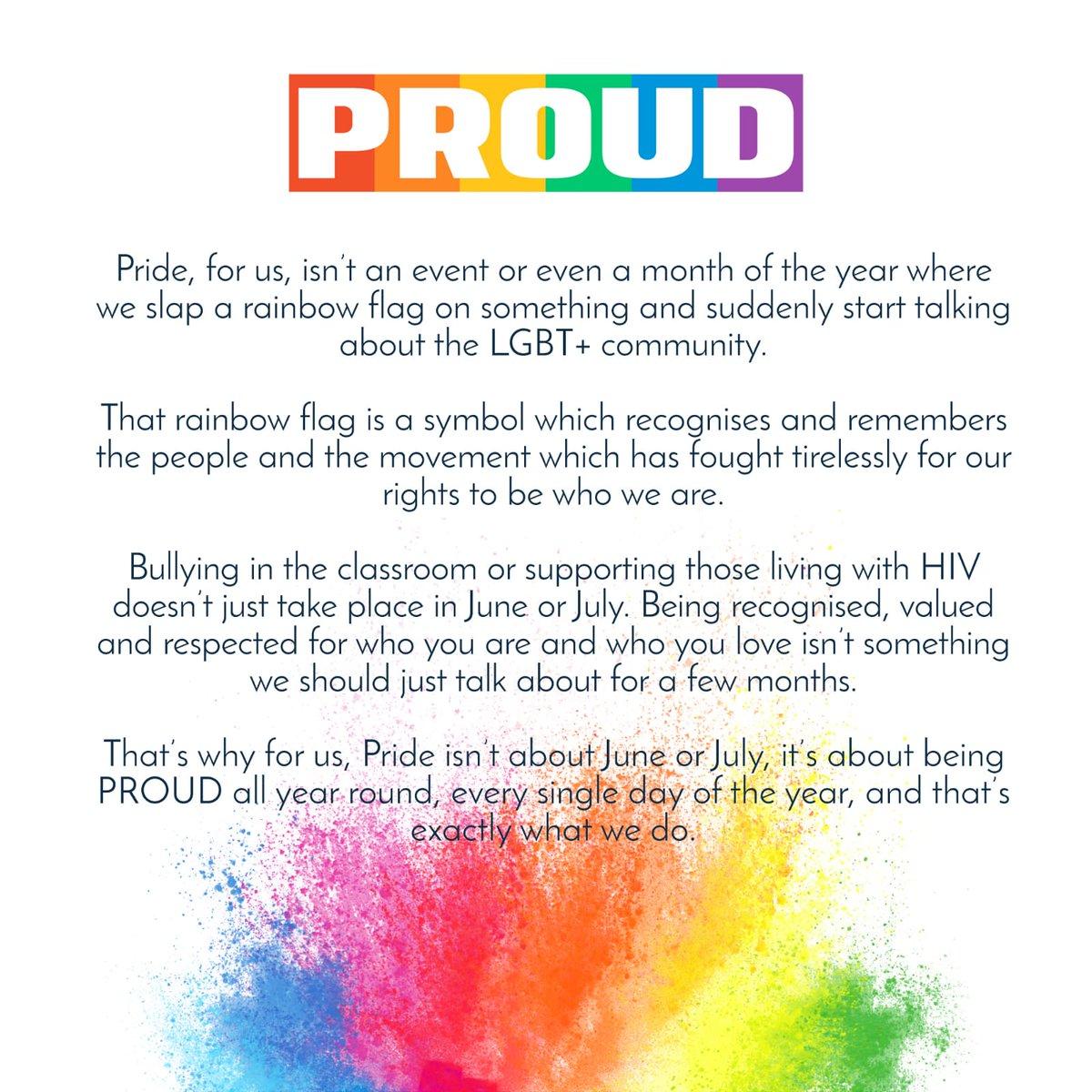 Proud Beer On Twitter Pride2018 Pride