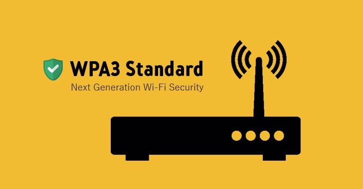 Wi-Fi Alliance today officially launches the next-generation wireless #security standard — #WPA3 — with new security and #privacy features  https://t.co/3zy1X6QWkx  and Wi-Fi Easy Connect feature | by